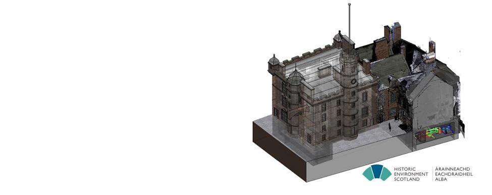 The Royal Palace Edinburgh Castle